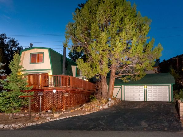 4 bed 2 bath Single Family at 1097 Mount Whitney Dr Big Bear City, CA, 92314 is for sale at 419k - 1 of 40