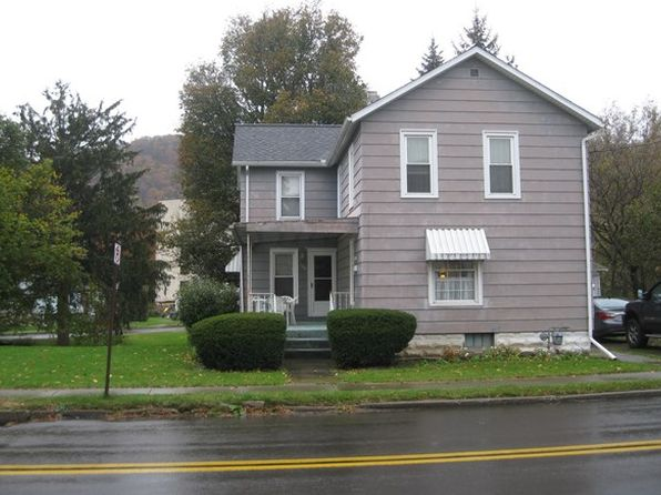 4 bed 1 bath Single Family at 108 S Elmira St Athens, PA, 18810 is for sale at 70k - 1 of 14