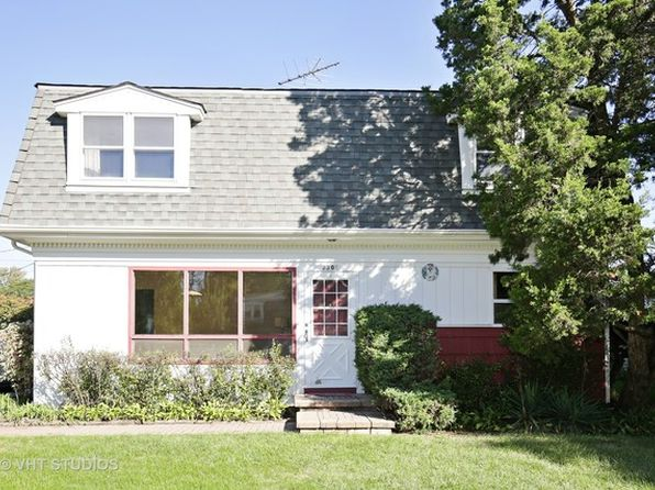 3 bed 2 bath Single Family at 2308 George St Rolling Meadows, IL, 60008 is for sale at 245k - 1 of 19