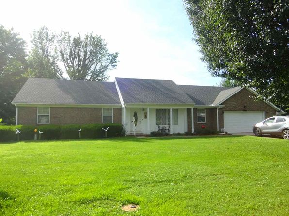 3 bed 2 bath Single Family at 207 Duffers Ln Mayfield, KY, 42066 is for sale at 155k - 1 of 15