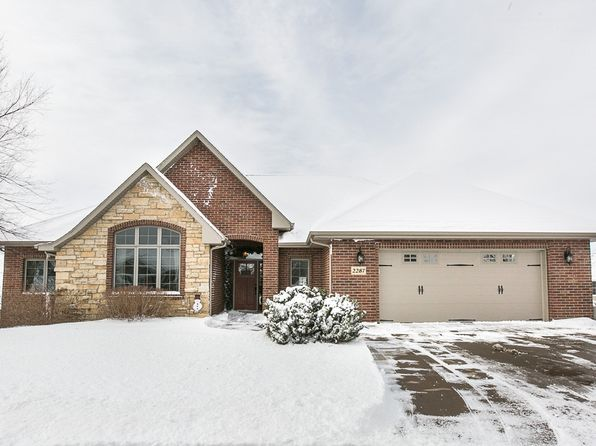 4 bed 4 bath Single Family at 2287 Indy Dr Dubuque, IA, 52002 is for sale at 345k - 1 of 32