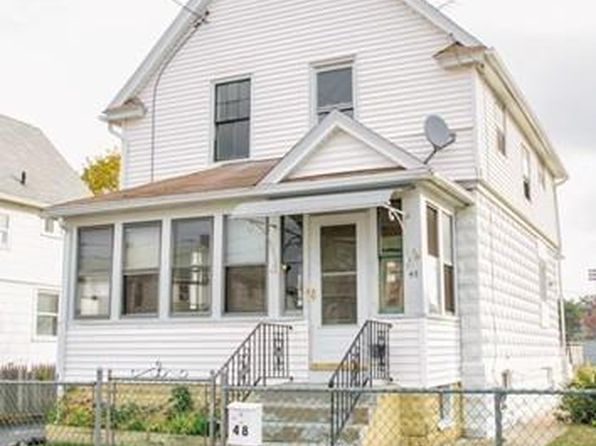 3 bed 2 bath Single Family at 48 Franklin St Ludlow, MA, 01056 is for sale at 110k - 1 of 27