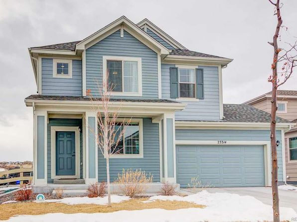 3 bed 3 bath Single Family at 23314 YORK AVE PARKER, CO, 80138 is for sale at 435k - 1 of 22