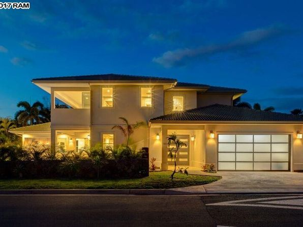 3 bed 3 bath Single Family at 144 HOOLAPA ST KIHEI, HI, 96753 is for sale at 1.75m - 1 of 29