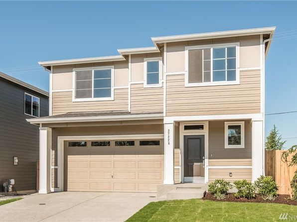 4 bed 2.5 bath Single Family at 2943 S 373rd Pl Federal Way, WA, 98003 is for sale at 405k - 1 of 19