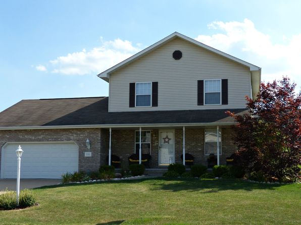 3 bed 3 bath Single Family at 216 Independence Dr East Peoria, IL, 61611 is for sale at 175k - 1 of 25