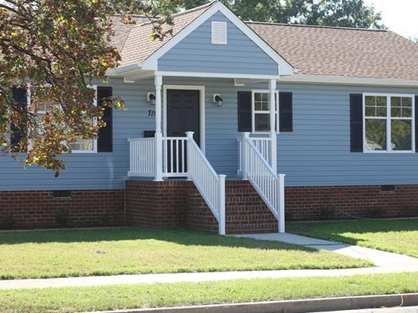 3 bed 2 bath Single Family at 711 MAGGIE WALKER AVE RICHMOND, VA, 23222 is for sale at 175k - 1 of 10