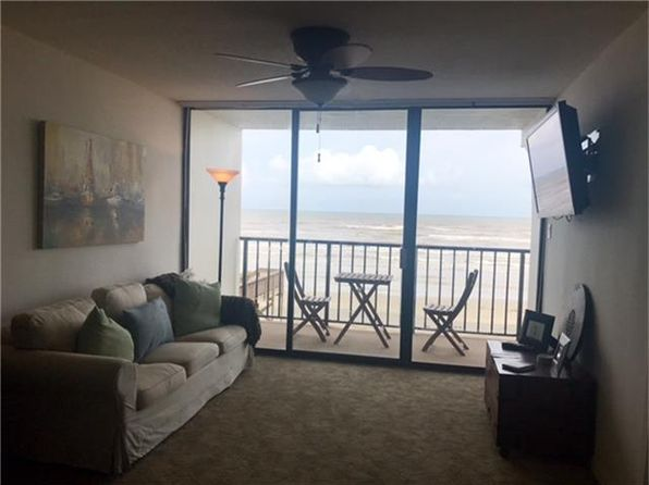 2 bed 2 bath Condo at 11947 San Luis Pass Rd Galveston, TX, 77554 is for sale at 185k - 1 of 12