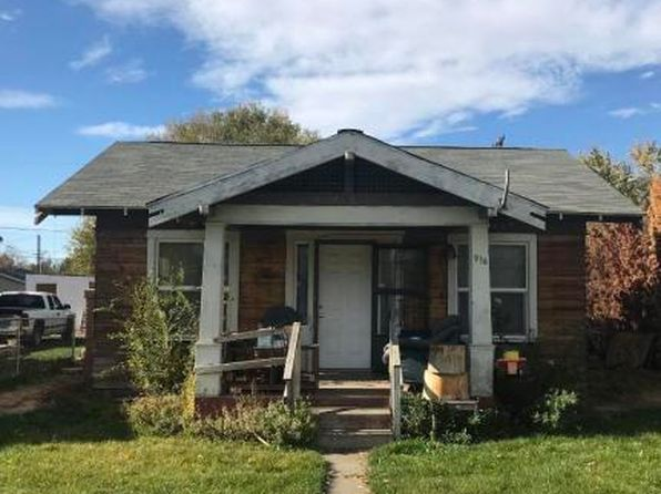 3 bed 1 bath Single Family at 910 N 4th St Yakima, WA, 98901 is for sale at 65k - google static map