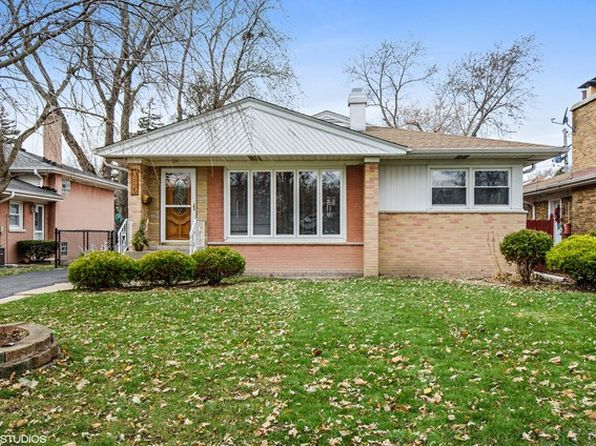 3 bed 2 bath Single Family at 1520 Hoffman Ave Park Ridge, IL, 60068 is for sale at 439k - 1 of 19