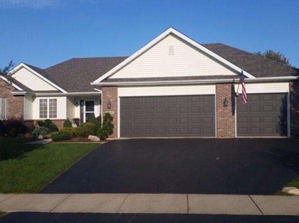 3 bed 2 bath Single Family at 1206 Piel Grocery Ln Belvidere, IL, 61008 is for sale at 224k - 1 of 38