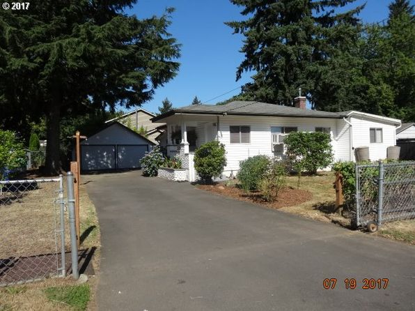 3 bed 2 bath Single Family at 3003 SE 138th Ave Portland, OR, 97236 is for sale at 270k - 1 of 24