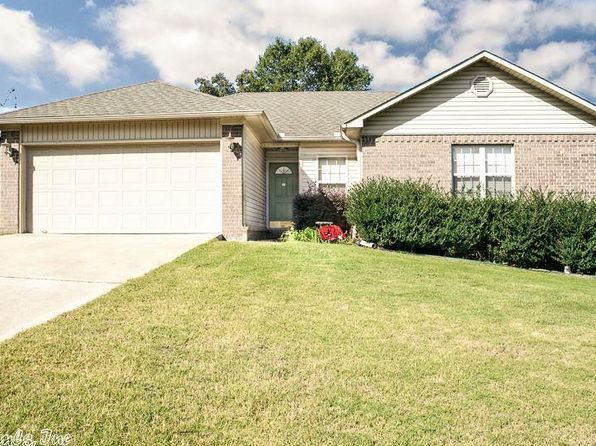 3 bed 2 bath Single Family at 130 Weathering Dr Austin, AR, 72007 is for sale at 129k - 1 of 34