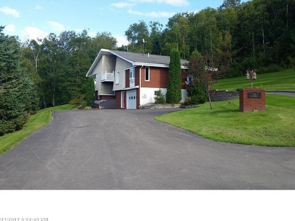 3 bed 2 bath Single Family at 711 FRENCHVILLE RD FORT KENT, ME, 04743 is for sale at 229k - 1 of 35