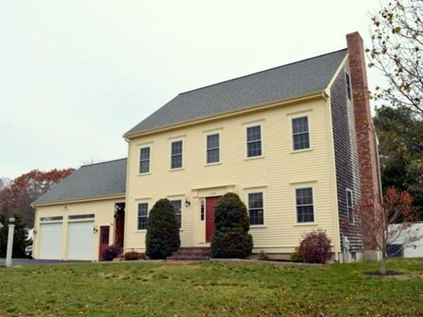 4 bed 3 bath Single Family at 102 LONGVIEW DR BRIDGEWATER, MA, 02324 is for sale at 540k - 1 of 22