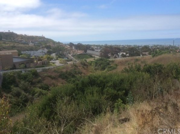 null bed null bath Vacant Land at 118 EL LEVANTE SAN CLEMENTE, CA, 92672 is for sale at 575k - 1 of 7