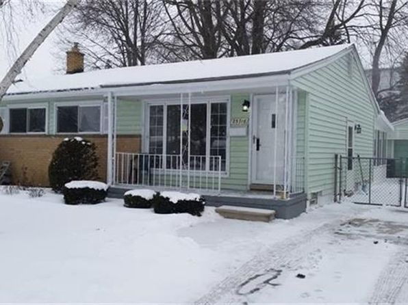 3 bed 2 bath Single Family at 25716 Champaign St Taylor, MI, 48180 is for sale at 135k - 1 of 16
