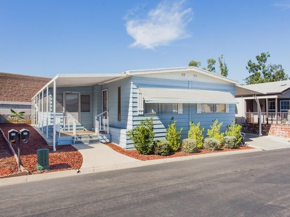 2 bed 2 bath Mobile / Manufactured at 2851 Rolling Hills Dr Fullerton, CA, 92835 is for sale at 299k - 1 of 15