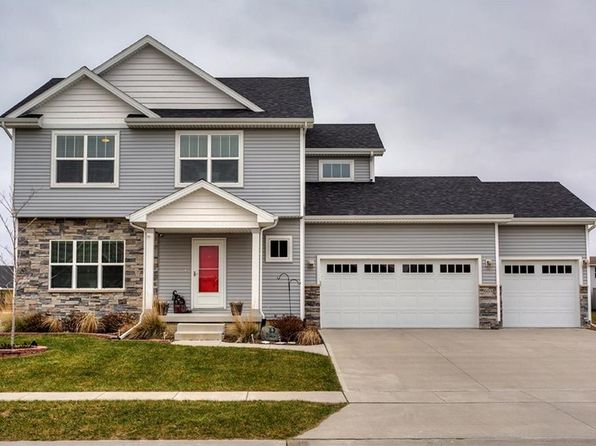 4 bed 4 bath Single Family at 608 SE 17th St Grimes, IA, 50111 is for sale at 300k - 1 of 25
