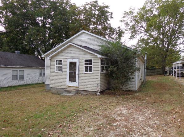 2 bed 1 bath Single Family at 1010 Brown St Paris, TN, 38242 is for sale at 24k - 1 of 5