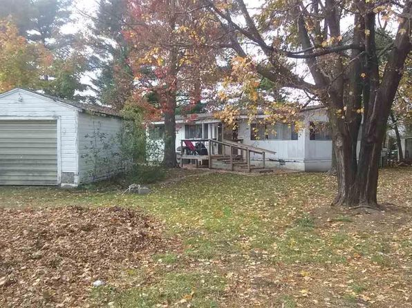 3 bed 2 bath Mobile / Manufactured at 1644 Crescent St Traverse City, MI, 49686 is for sale at 50k - 1 of 10