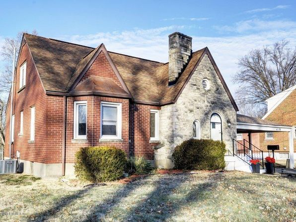 3 bed 2 bath Single Family at 4138 Dover Rd Louisville, KY, 40216 is for sale at 135k - 1 of 39