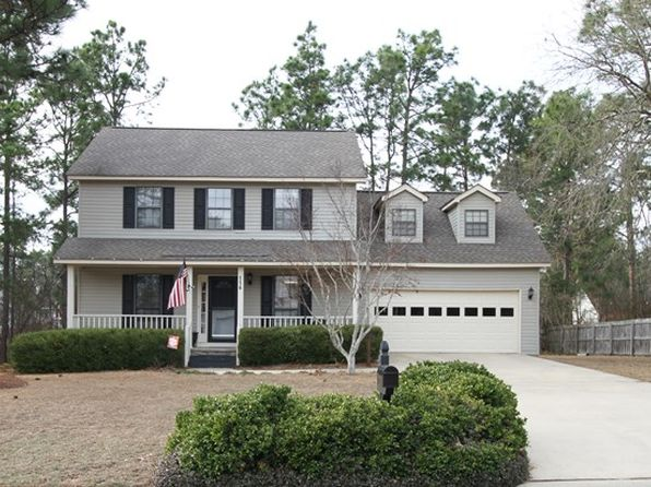 3 bed 3 bath Single Family at 114 Beauregard Ln Aiken, SC, 29803 is for sale at 160k - 1 of 20