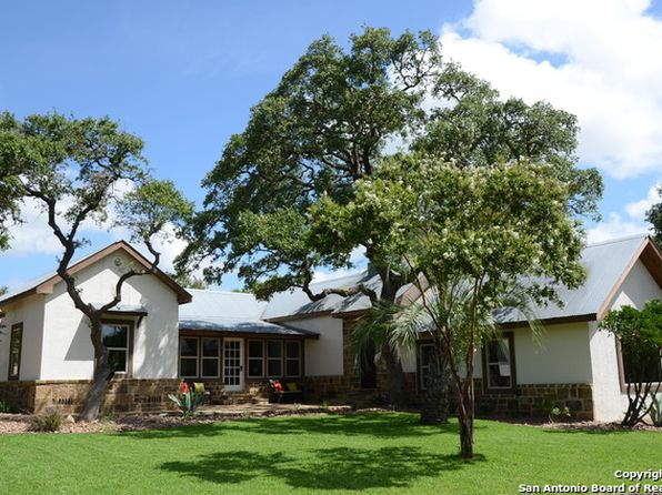 4 bed 3 bath Single Family at 203 State Highway 46 E Boerne, TX, 78006 is for sale at 800k - 1 of 23