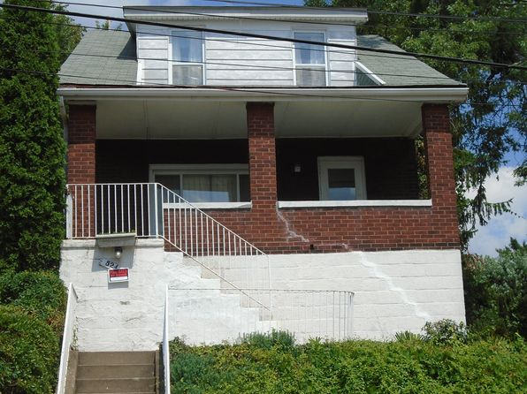 3 bed 2 bath Single Family at 524 Pacific Ave Pittsburgh, PA, 15221 is for sale at 38k - 1 of 5