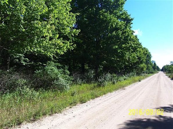 null bed null bath Vacant Land at  Five Mile Rd Grayling, MI, 49738 is for sale at 6k - 1 of 4