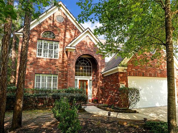 4 bed 3 bath Single Family at 174 Linton Downs Pl Spring, TX, 77382 is for sale at 350k - 1 of 17
