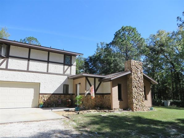 3 bed 3 bath Single Family at 1897 N Squirrel Tree Ave Lecanto, FL, 34461 is for sale at 200k - 1 of 46
