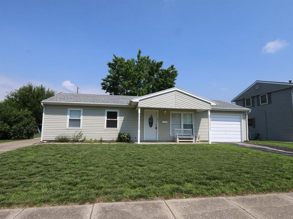 3 bed 1 bath Single Family at 363 Glenapple Dr New Carlisle, OH, 45344 is for sale at 93k - 1 of 21