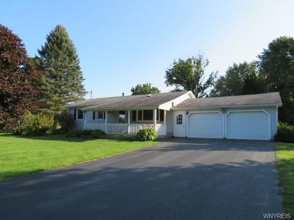 3 bed 1 bath Single Family at 9360 Burlingham Rd Holland, NY, 14080 is for sale at 140k - 1 of 14