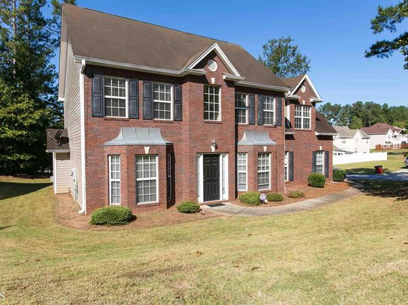 4 bed 3 bath Single Family at 7597 Chancey Ln Riverdale, GA, 30296 is for sale at 147k - 1 of 27
