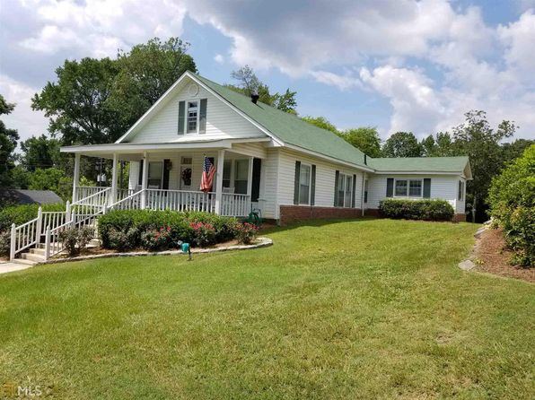 3 bed 1.5 bath Single Family at 6006 Spring St Warm Springs, GA, 31830 is for sale at 120k - 1 of 16