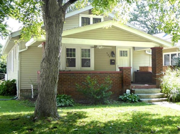 2 bed 1 bath Single Family at 345 S Audubon Rd Indianapolis, IN, 46219 is for sale at 130k - 1 of 23