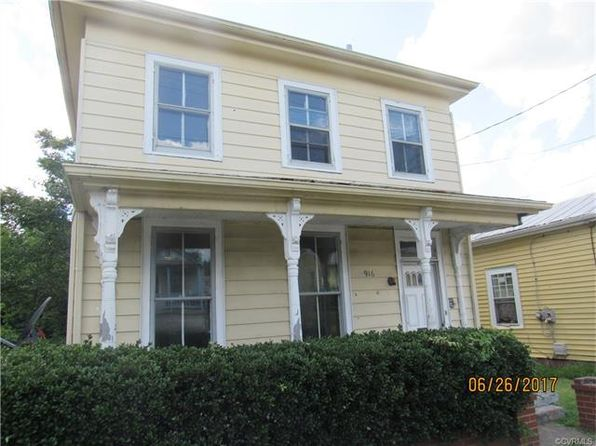 3 bed 1 bath Single Family at 916 High Pearl St Petersburg, VA, 23803 is for sale at 14k - 1 of 16