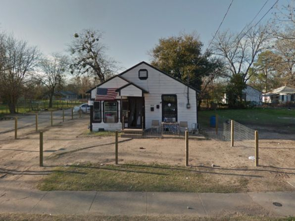 2 bed 1 bath Single Family at 4603 Collins Ave Dallas, TX, 75210 is for sale at 25k - google static map