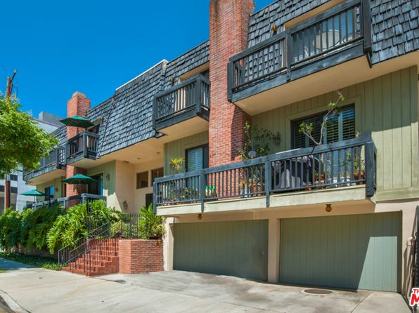 3 bed 4 bath Townhouse at 540 W Knoll Dr West Hollywood, CA, 90048 is for sale at 1.10m - 1 of 26