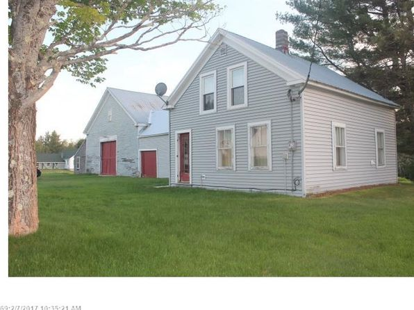 4 bed 1 bath Single Family at 391 Flat Rd Bethel, ME, 04217 is for sale at 180k - 1 of 16