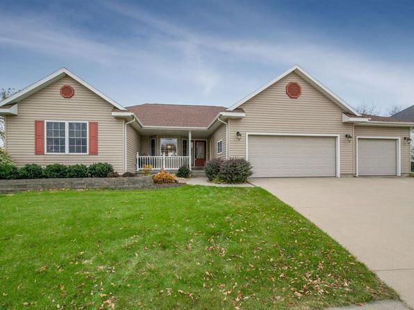 5 bed 4 bath Single Family at 327 Hillview Dr SE Mount Vernon, IA, 52314 is for sale at 390k - 1 of 25