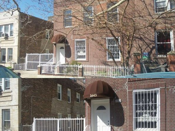 5 bed 4 bath Multi Family at 1443 Leland Ave Bronx, NY, 10460 is for sale at 1.20m - google static map