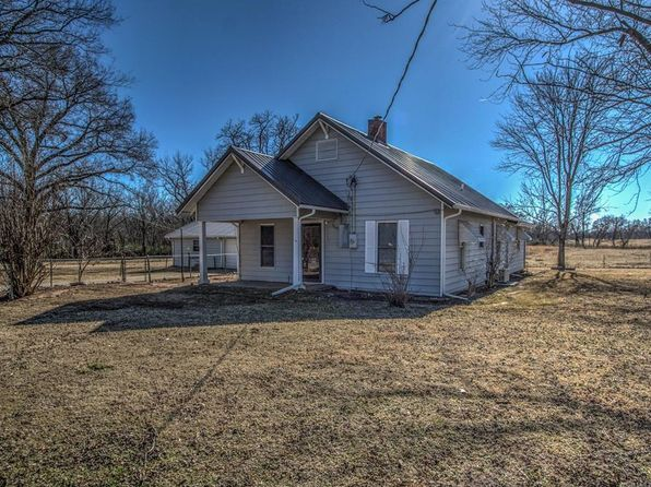 3 bed 2 bath Single Family at 2028 E 36th St Okmulgee, OK, 74447 is for sale at 120k - 1 of 27