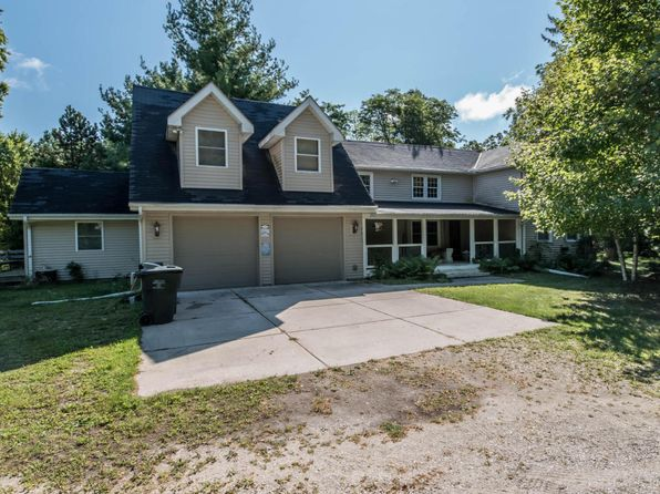 4 bed 1 bath Single Family at W317S8460 County Road Ee Mukwonago, WI, 53149 is for sale at 250k - 1 of 25