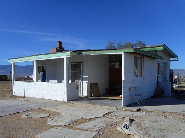 1 bed 1 bath Single Family at 14332 FAIRLANE RD LUCERNE VALLEY, CA, 92356 is for sale at 54k - 1 of 9