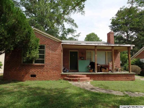 3 bed 1 bath Single Family at 709 Crestview Dr Gadsden, AL, 35901 is for sale at 20k - 1 of 17