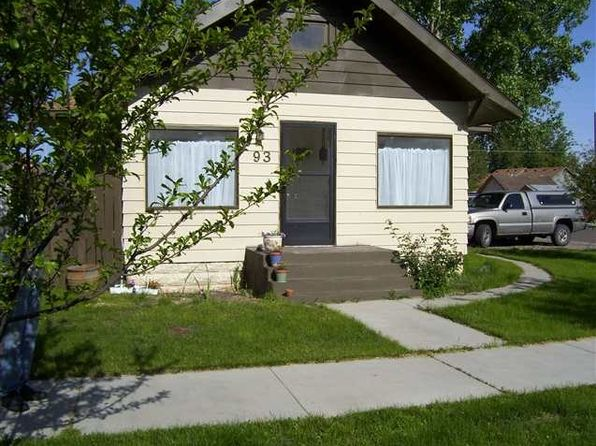 3 bed 1 bath Single Family at 93 NW 4th St Ontario, OR, 97914 is for sale at 99k - 1 of 9