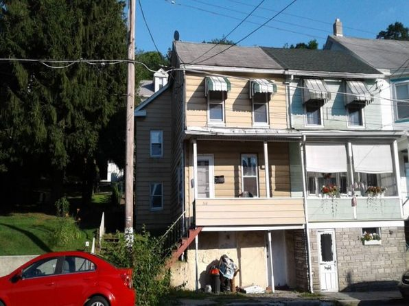 2 bed 1 bath Townhouse at 318 W Abbott St Lansford, PA, 18232 is for sale at 15k - 1 of 3