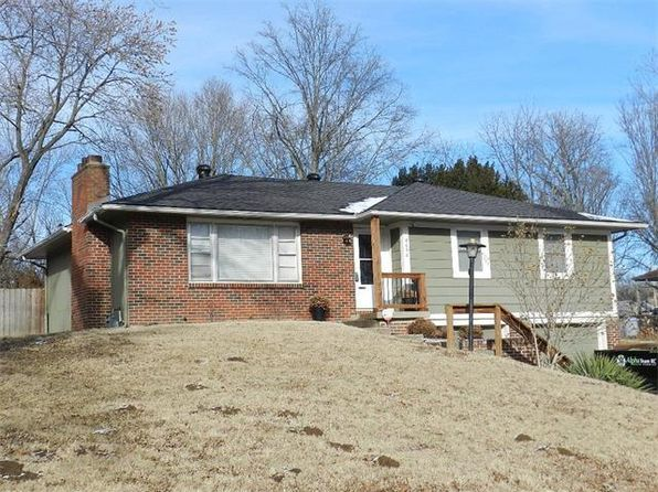 3 bed 2 bath Single Family at 8030 Yecker Ave Kansas City, KS, 66109 is for sale at 150k - 1 of 17